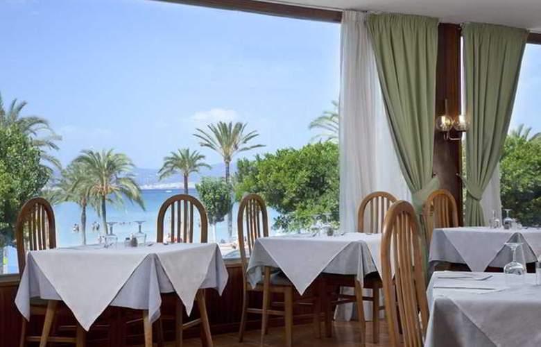 Whala Beach - Restaurant - 31