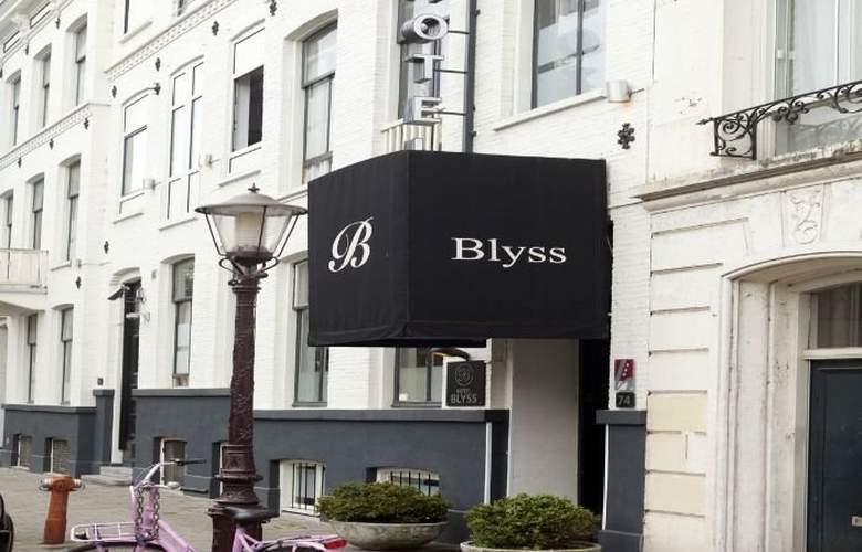 Blyss - Hotel - 0