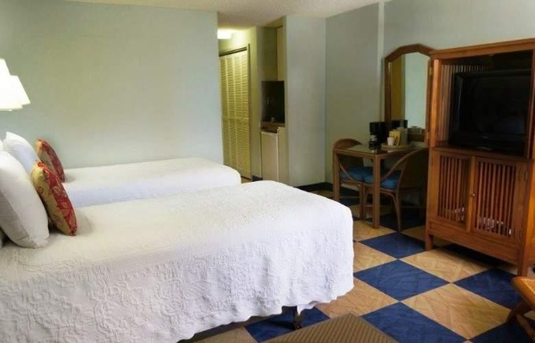 Ewa Hotel Waikiki - Room - 3