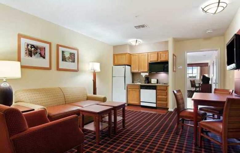 Homewood Suites by Hilton San Antonio - Hotel - 6