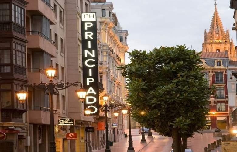 NH Oviedo Principado - Hotel - 0