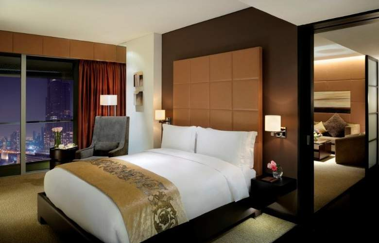 The Address Dubai Mall - Room - 2