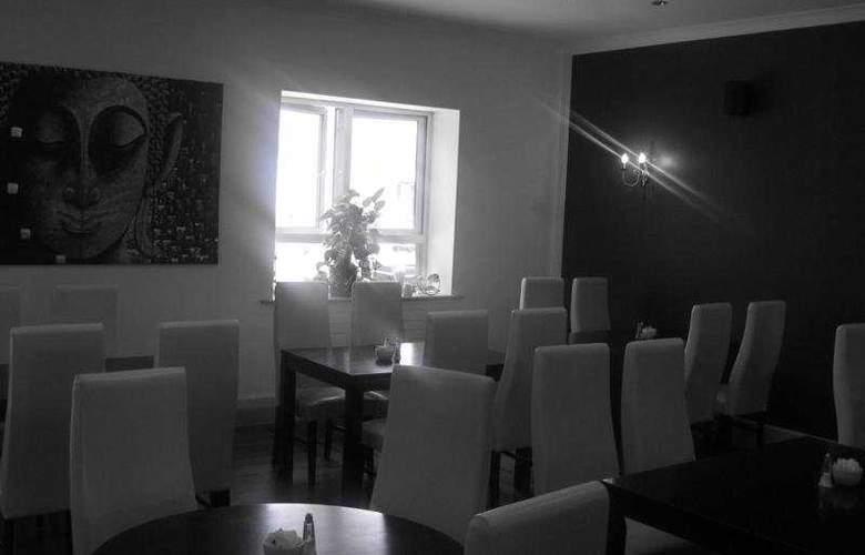 Clybaun - Restaurant - 5