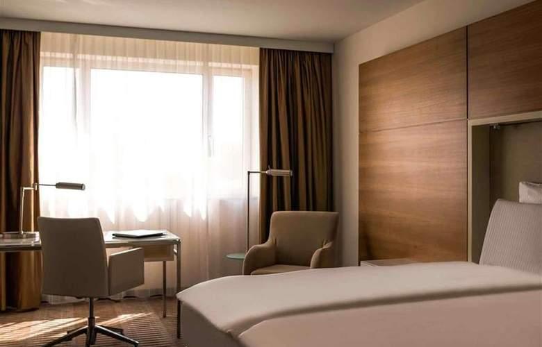 Pullman Berlin Schweizerhof - Room - 5