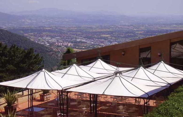 Bluebay Colle Della Trinità Perugia - Terrace - 15