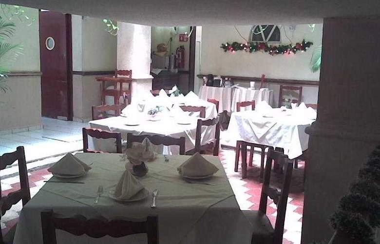 El Español - Restaurant - 4
