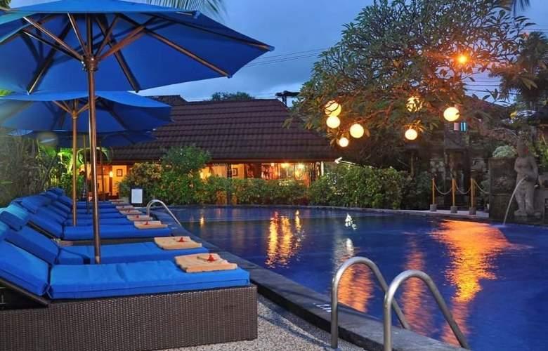 Puri Dewa Bharata - Pool - 44
