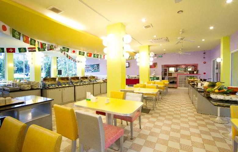 Bella Express - Restaurant - 21