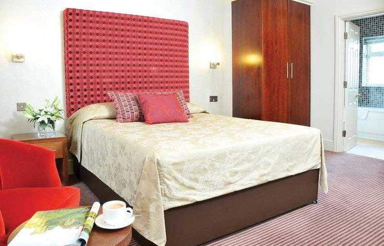 Best Western Westley - Hotel - 10