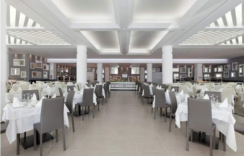 Princess Andrianna Resort & Spa - Restaurant - 6