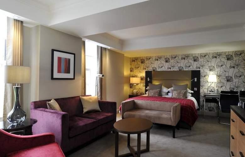 Lensbury Resort - Room - 5