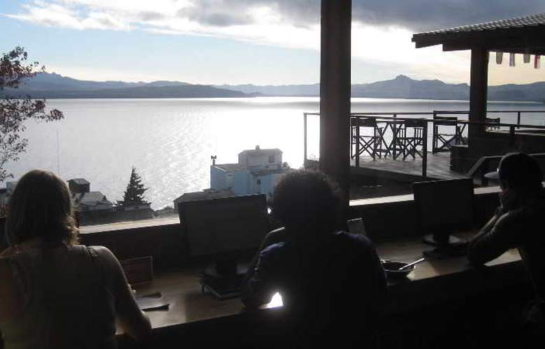 Hostel Inn Bariloche - Hotel - 4