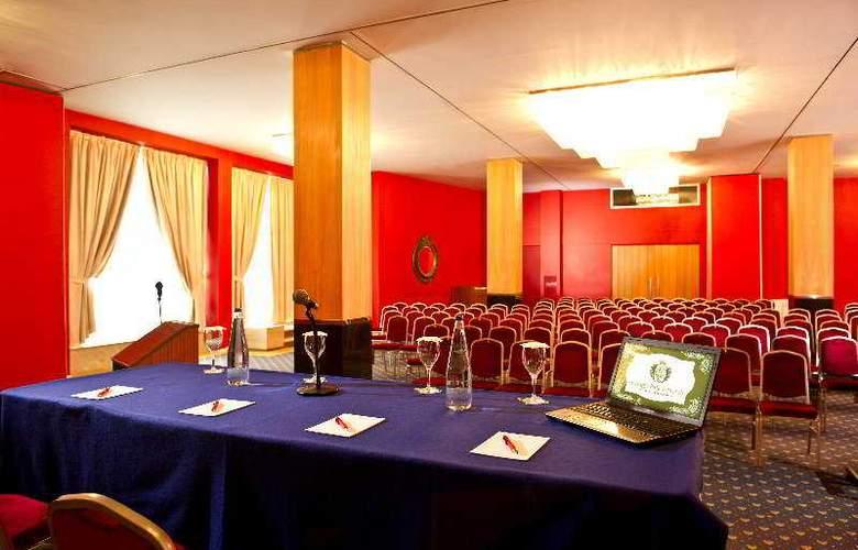 Congo Palace - Conference - 4