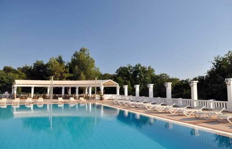Funtana Resort - Pool - 15