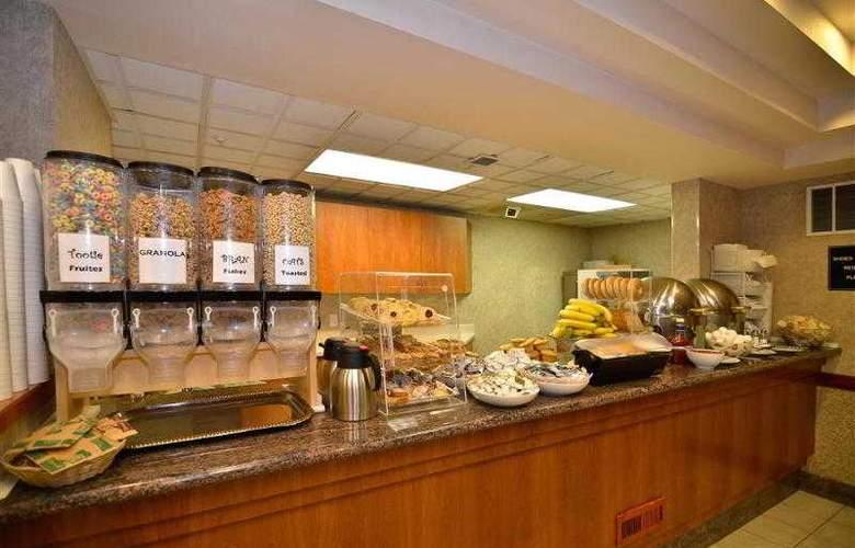 Best Western Plus Twin Falls Hotel - Hotel - 86