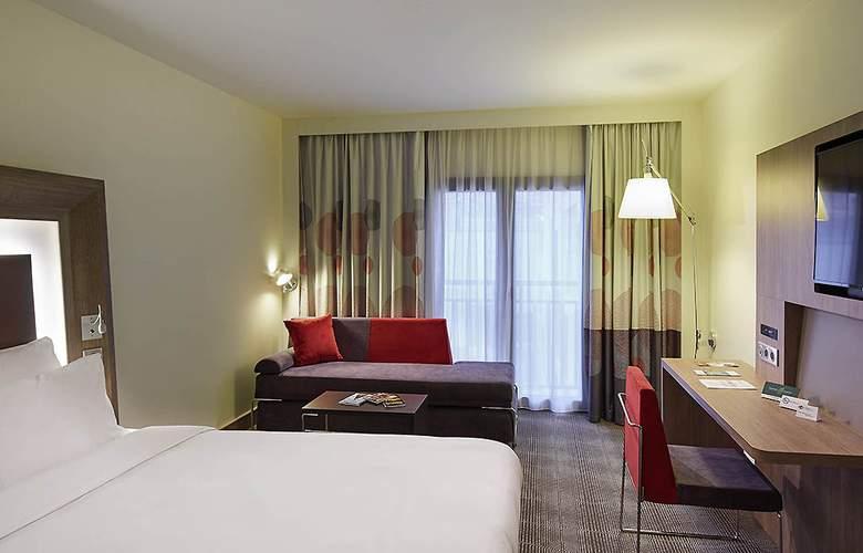 Novotel Istanbul Bosphorus - Room - 2