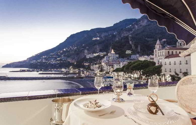 Marina Riviera - Restaurant - 21