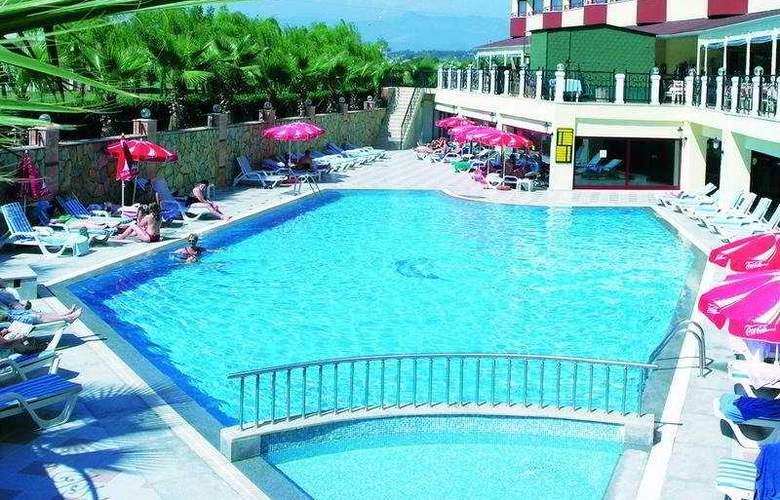 Side Aquamarin Resort & Spa - Pool - 8