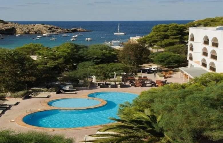Puerto Cala Vadella - Pool - 4