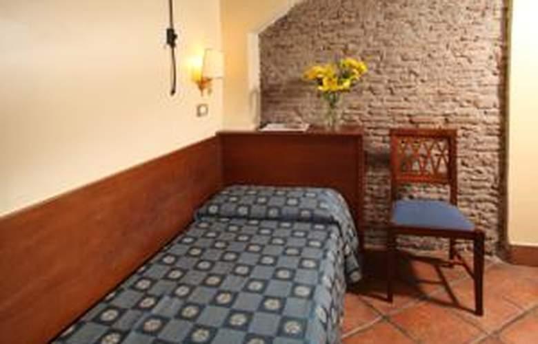 Antico Borgo Di Trastevere - Room - 1