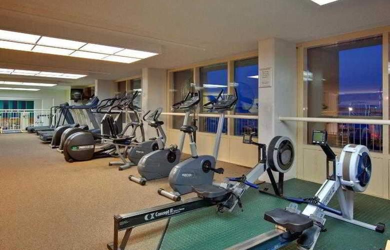 Holiday Inn Kingston Waterfront - Sport - 27