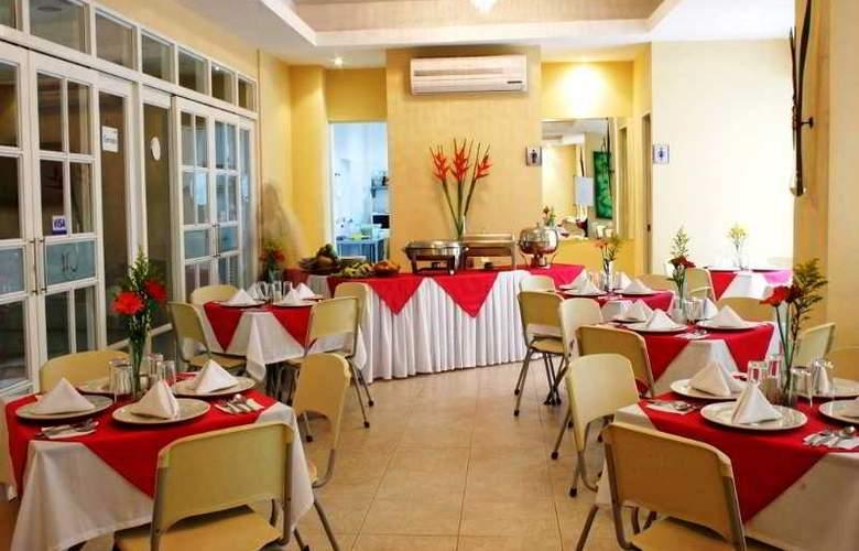 Miami Inn - Restaurant - 4