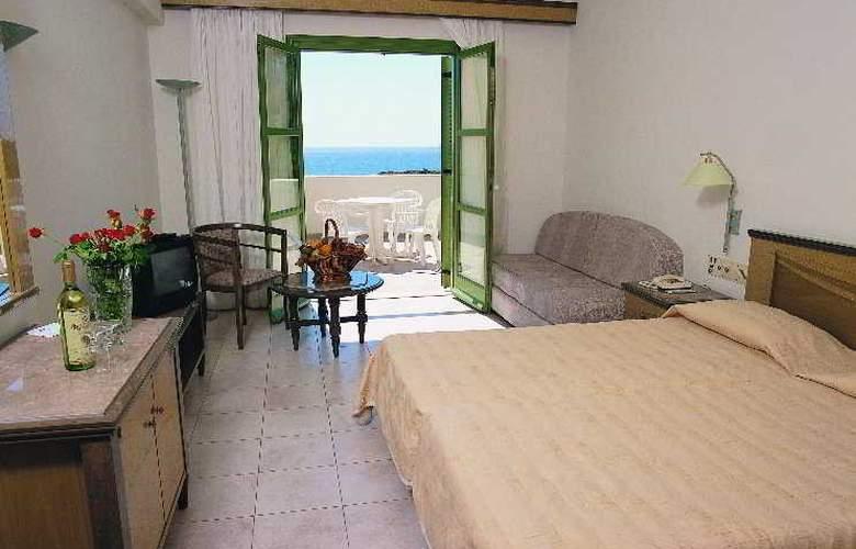 Mitsis Rodos Maris Resort & Spa - Room - 3