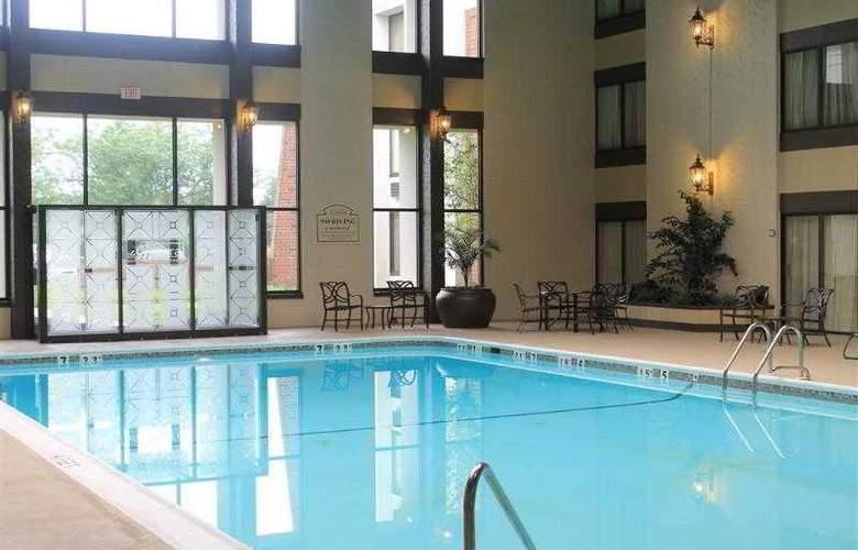 Best Western Premier The Central Hotel Harrisburg - Hotel - 25