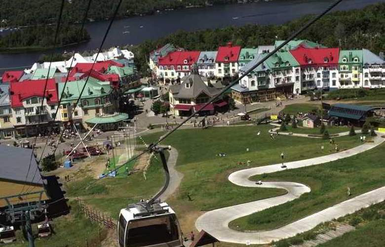 Homewood Suites by Hilton Mont-Tremblant Resort - Hotel - 0