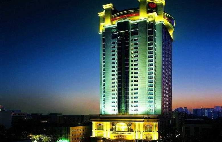 Ramada Plaza - Hotel - 0