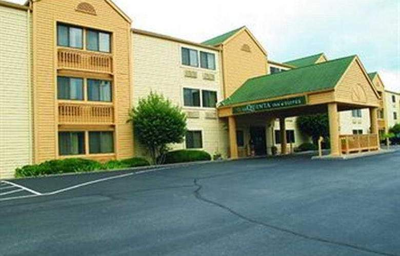 La Quinta Inn & Suites St Louis / Maryland Heights - Hotel - 0