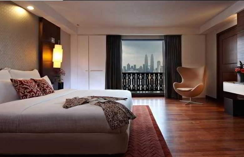 Seri Pacific Hotel Kuala Lumpur - Room - 10