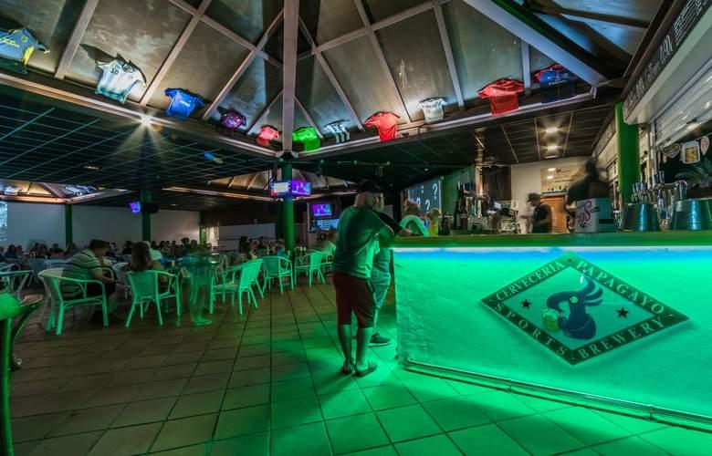 Oasis Papagayo Resort - Bar - 3
