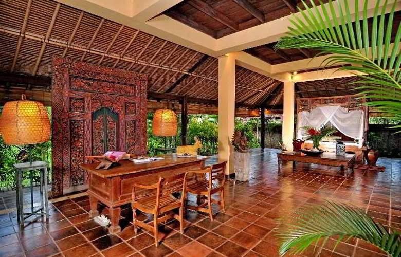 Taman Selini Bali - Room - 1