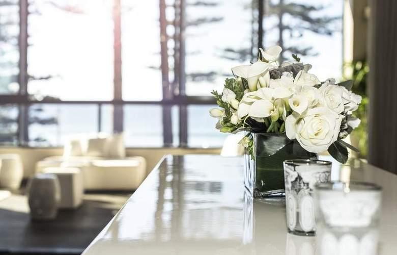 Novotel Sydney Manly Pacific - Hotel - 46