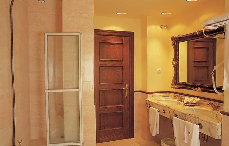 Palacio Azcarate Hotel - Room - 0