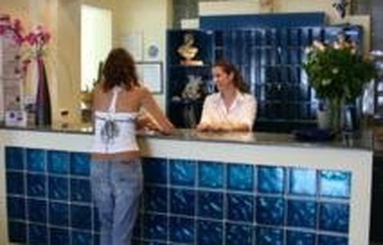Flisvos Hotel Tolo - General - 2