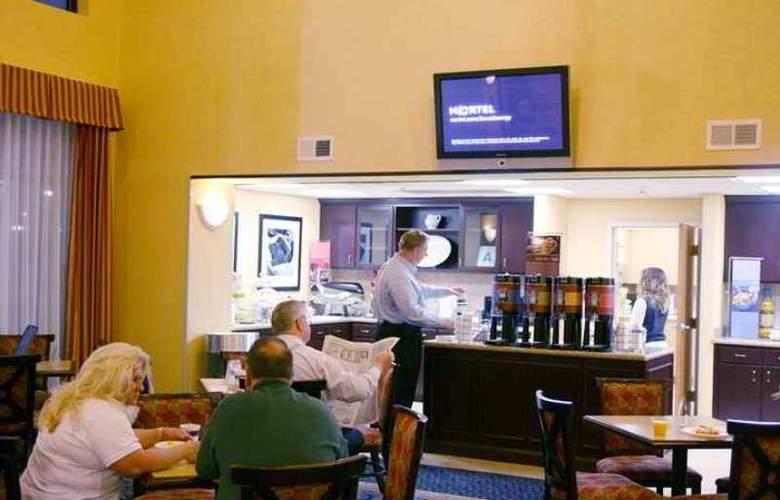 Hampton Inn & Suites Louisville East - Hotel - 3