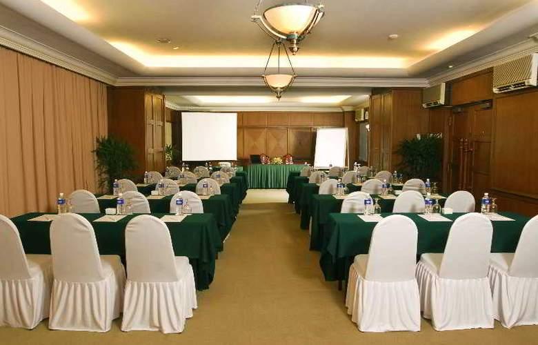 Berjaya Langkawi Resort - Conference - 48