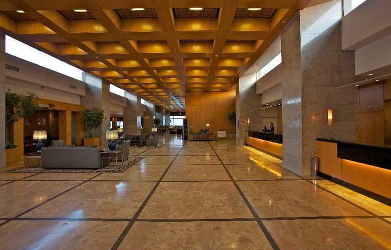 Hilton Tel Aviv - General - 10