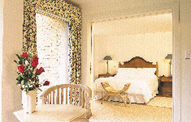 Posada los Alamos - Room - 7
