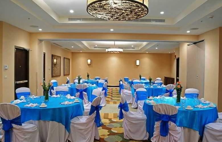 Hilton Garden Inn Liberia Airport - Conference - 10
