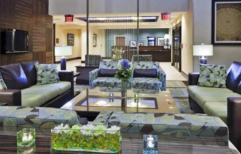 Hampton Inn & Suites National Harbor Alexandria Area - Hotel - 0
