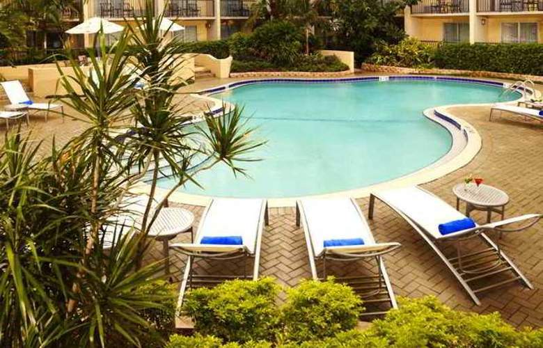 Doubletree Tampa Westshore - Hotel - 10