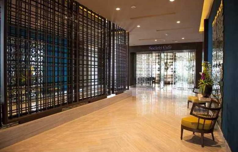 Doubletree by Hilton Panama City - Hotel - 9