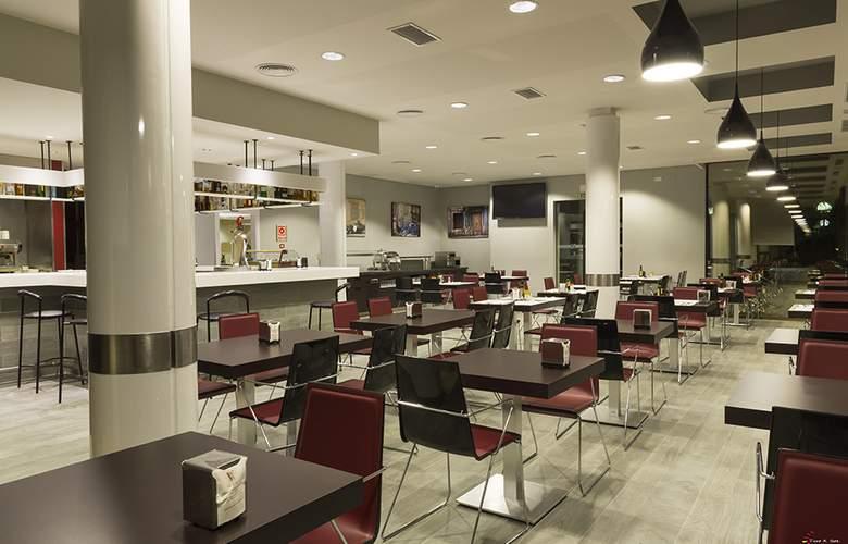 Vegas Altas - Restaurant - 4