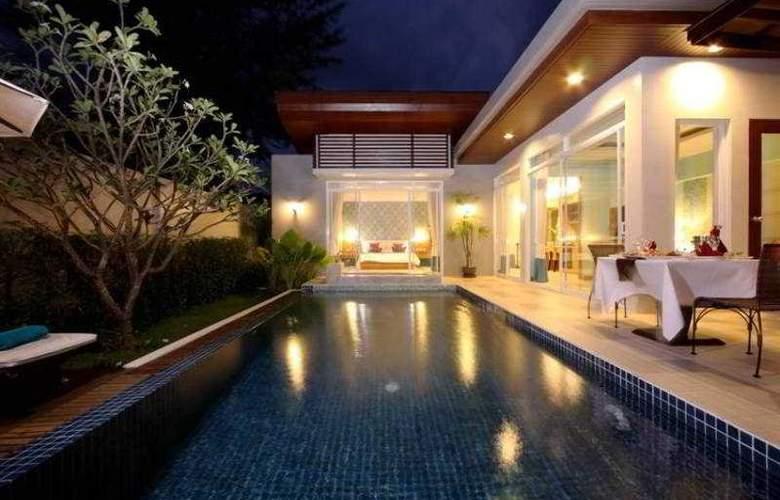 Villa Apsara - Pool - 18