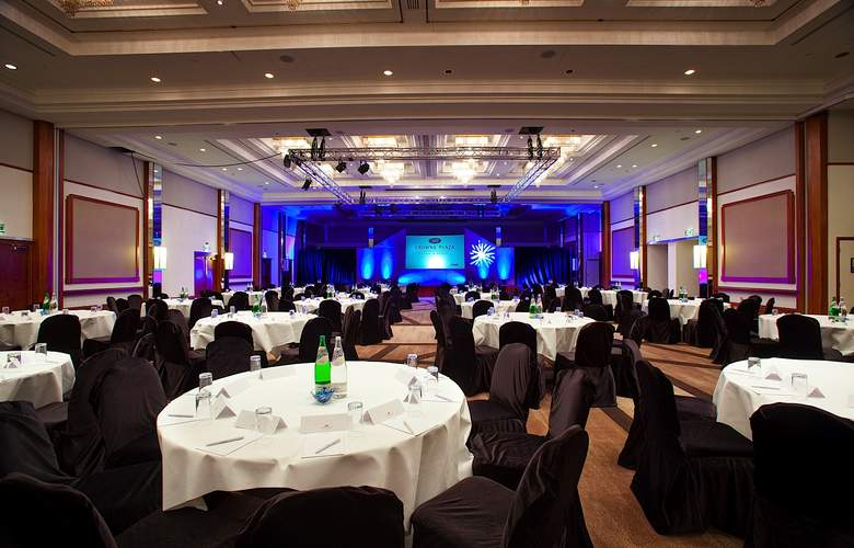 Crowne Plaza Glasgow - Conference - 20