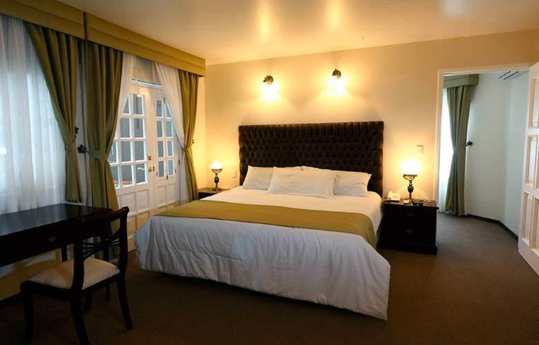 Casa Bonita - Room - 19