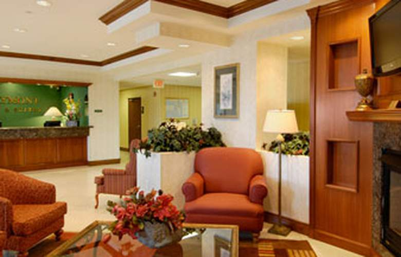Baymont Inn & Suites Miami Airport West - General - 1